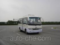 Nvshen JB6600 bus