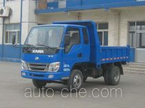 Jubao JBC2810PD low-speed dump truck