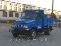 Jubao JBC2815CD low-speed dump truck