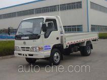 聚宝牌JBC4010-3型低速货车