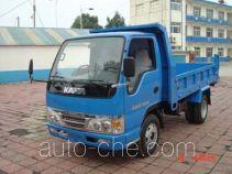 Jubao JBC4810D1 low-speed dump truck
