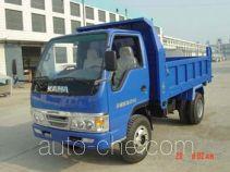 Jubao JBC4010D3 low-speed dump truck