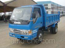 Jubao JBC2810D1 low-speed dump truck