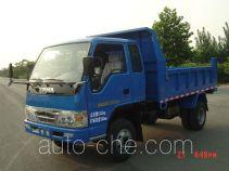 Jubao JBC4010PD2 low-speed dump truck