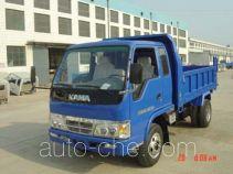 Jubao JBC4010PD3 low-speed dump truck