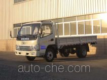 Jubao JBC4015-2 low-speed vehicle