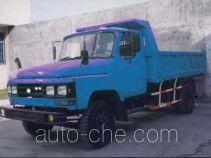 Jubao JBC5815CD1 low-speed dump truck