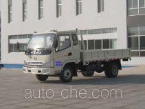 聚宝牌JBC4015P2型低速货车