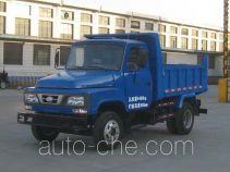 Jubao JBC4020CD low-speed dump truck