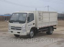 Jubao JBC4020CS low-speed stake truck