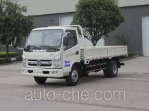 Jubao JBC4020D1 low-speed dump truck