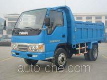 Jubao JBC4815D2 low-speed dump truck