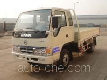 Jubao JBC4015P1 low-speed vehicle