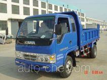 Jubao JBC5815PD2 low-speed dump truck