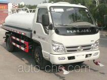 Wantu JBG5080GSS sprinkler machine (water tank truck)
