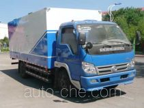 Wantu JBG5100XQL sewage fast cleaning machine