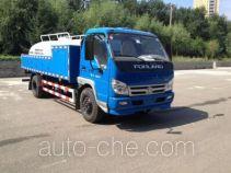 Wantu JBG5120GQX sewer flusher truck