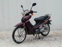Jincheng JC110-9V underbone motorcycle