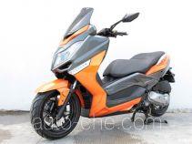 Jincheng JC200T-6 scooter