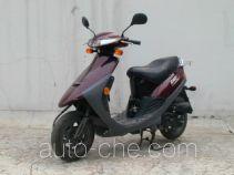 Jincheng JC48QT 50cc scooter