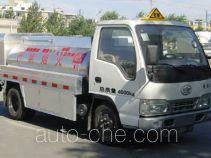 建成牌JC5041GJYCA型加油车