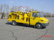 Jiancheng JC5050TZY oiling vehicle