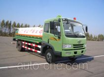 建成牌JC5081GJYCA型加油车