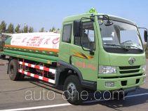 Jiancheng JC5081GJYCA fuel tank truck