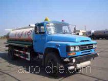 建成牌JC5091GJY型加油车
