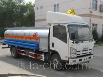 建成牌JC5100GJYQL型加油车