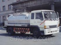Jiancheng JC5112GYS liquid food transport tank truck
