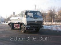 Jiancheng JC5130GHYEQ chemical liquid tank truck
