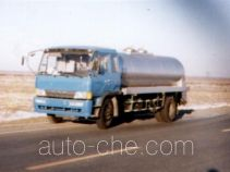 Jiancheng JC5140GYS liquid food transport tank truck