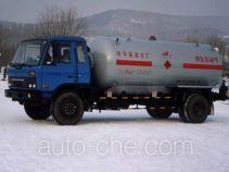 Jiancheng JC5150GYQ liquefied gas tank truck