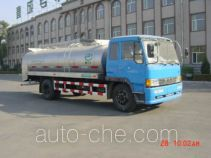 Jiancheng JC5160GYS liquid food transport tank truck