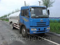 Jiancheng JC5160GYSCA liquid food transport tank truck