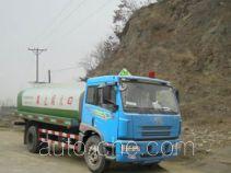 建成牌JC5161GJYCA型加油车