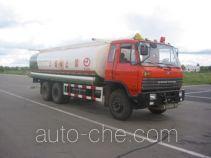 建成牌JC5210GJY型加油车