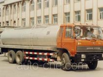 Jiancheng JC5221GYS liquid food transport tank truck