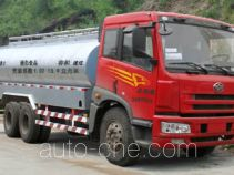 Jiancheng JC5250GYSCA liquid food transport tank truck
