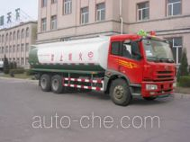 建成牌JC5251GJYCA型加油车