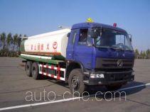 建成牌JC5252GJY型加油车