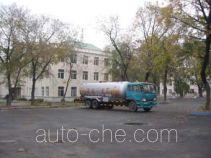 Jiancheng JC5253GYQ liquefied gas tank truck