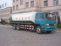 建成牌JC5254GJYCA型加油车