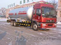 Jiancheng JC5254GYQ liquefied gas tank truck