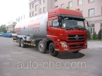 Jiancheng JC5310GYQBDF liquefied gas tank truck
