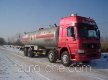 Jiancheng JC5310GYQA liquefied gas tank truck