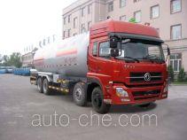 Jiancheng JC5310GYQADF liquefied gas tank truck