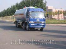 Jiancheng JC5310GYQCAD liquefied gas tank truck