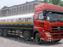 Jiancheng JC5311GJYDFL fuel tank truck